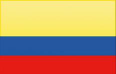 INVERSIONES OMEGA DE COLOMBIA