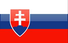 LA MERCANTILE SLOVAKIA