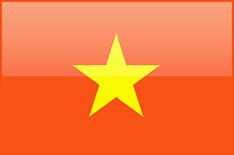 VEGETEXCO HO CHI MINH CITY